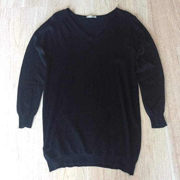 f3537d6bb97a Prada Tops | Womens Black Shirt Top Tshirt Stylish | Poshmark